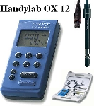 Model Handylab OX12